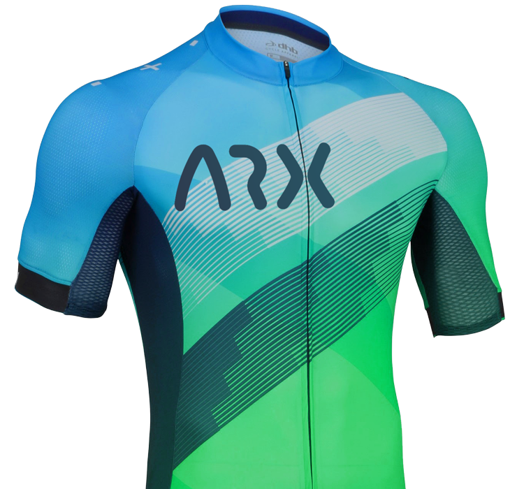 ARX Bicycle Jersey